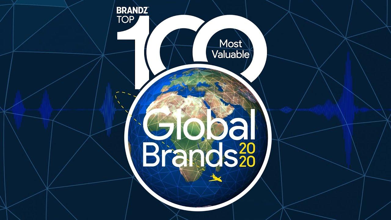 Dünyanın En Değerli 100 Markası